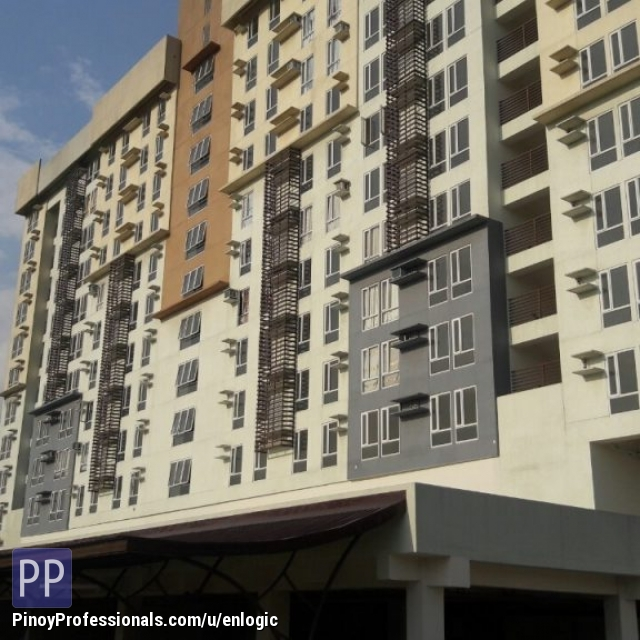 Apartment and Condo for Sale - lustrata Residences Condo in Bonny Serrano Ave, Cubao Quezon City by Profriends