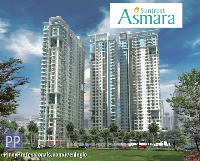 Apartment and Condo for Sale - Asmara Condominium by Suntrust Properties (Megaworld Group), Condo in Manila near UST España