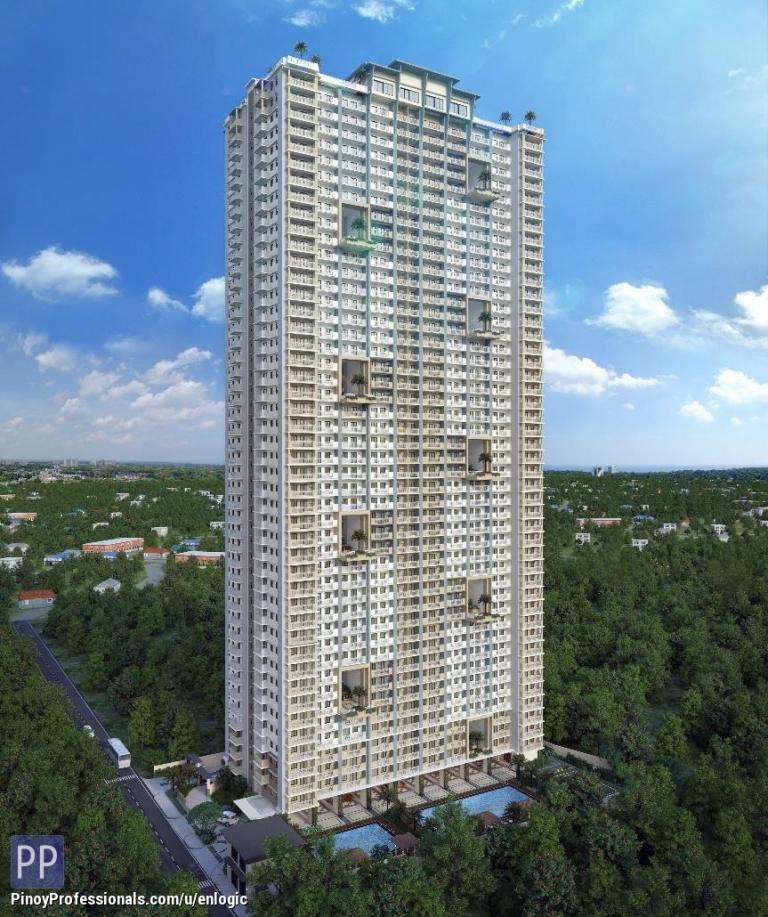 Apartment and Condo for Sale - The Orabella, Condo by DMCI in Quezon City
