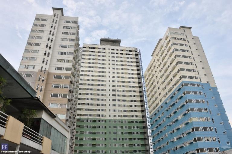 Apartment and Condo for Sale - Ridgewood Towers, Condo across Mc Kinley Hill Fort Bonifacio, Taguig City C5 Mansions