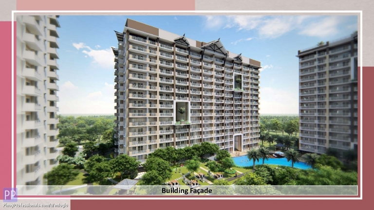 Apartment and Condo for Sale - The Atherton, Condo in Sucat, Paranaque by DMCI Homes