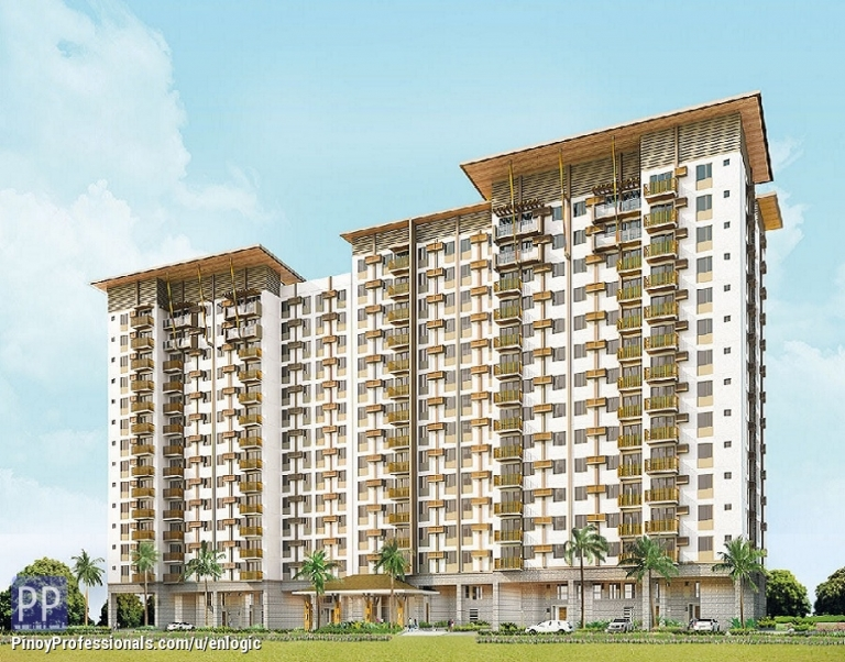 Apartment and Condo for Sale - East Bay Residences, Condo in Muntinlupa City by Rockwell Land
