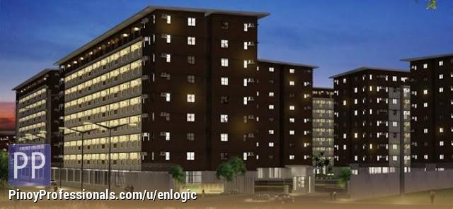 Apartment and Condo for Sale - Amaia Steps Alabang, Condo in Las Piñas City by Ayala Land