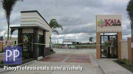 House for Sale - Affordable Brand New House & lot For Sale