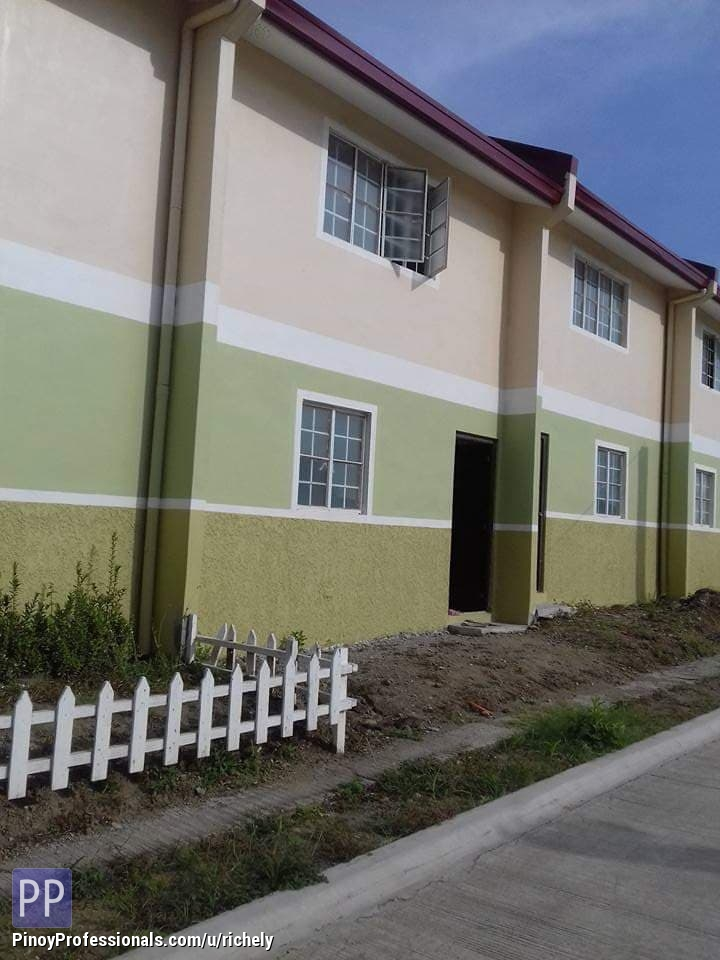House for Sale - For Sale Affordable house and lot