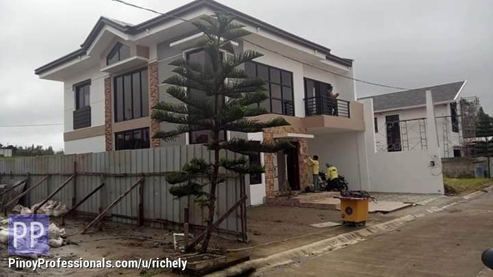 House for Sale - Affordable 90 sqm House & lot for Sale
