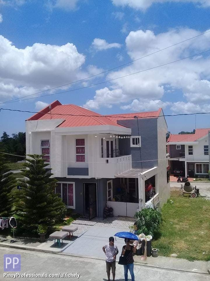 House for Sale - Pre Selling 63 sqm unit in General Trias, Cavite
