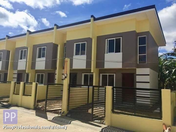 House for Sale - PACIFIC TOWN EXECUTIVE VILLAGE