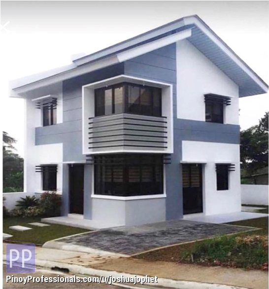House for Sale - Single Attached 2 Storey, 3 Bedrooms @ TAGAYTAY FORBES RESIDENCES