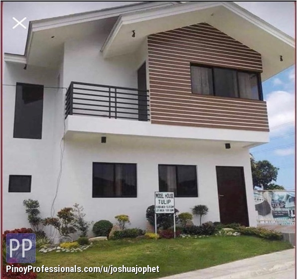 House for Sale - 4 Bedrooms, 4 Toilet&bath, 2-storey @TAGAYTAY FORBES RESIDENCES