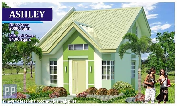 House for Sale - 2- Storey lofted stlye 84sqm, 3Bedroom high ceiling @Heritage Spring Homes, Silang Cavite