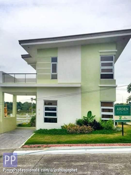 House for Sale - 132sqm House and Lot, 3Bedroom 3Toilet&bath @Metrogate Dasmarinas