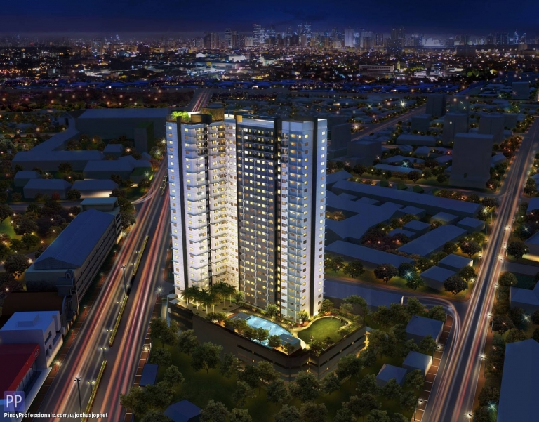 Apartment and Condo for Sale - Avida Towers Intima Ready for Occupancy Condominium
