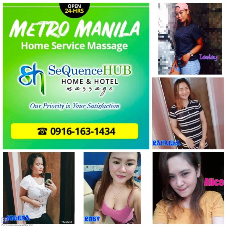 Beauty and Spas - 24/7 Home Service Massage (mm)