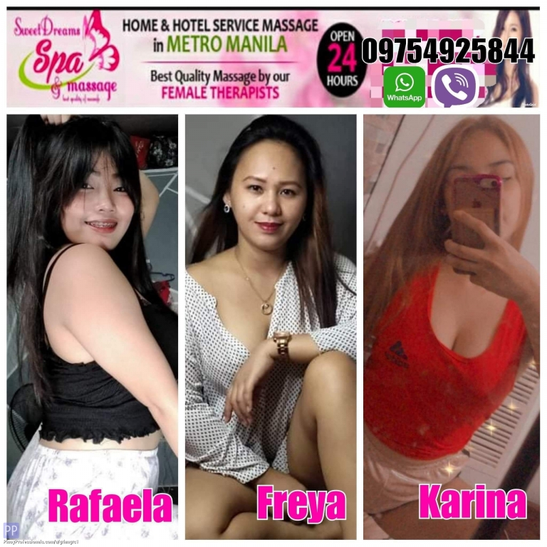 Beauty and Spas - (5) Pure Outcall Massage