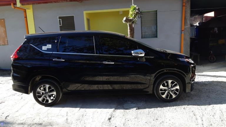 Car Rental - Brand New Mitsubishi Expander Gls Sport 2019