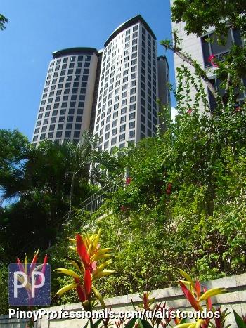 Apartment and Condo for Sale - 3BR Condo unit for Sale