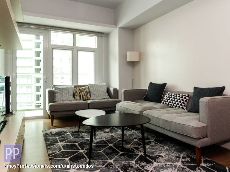 Apartment and Condo for Rent - 3BR Condo for Rent fully furnished renovated
