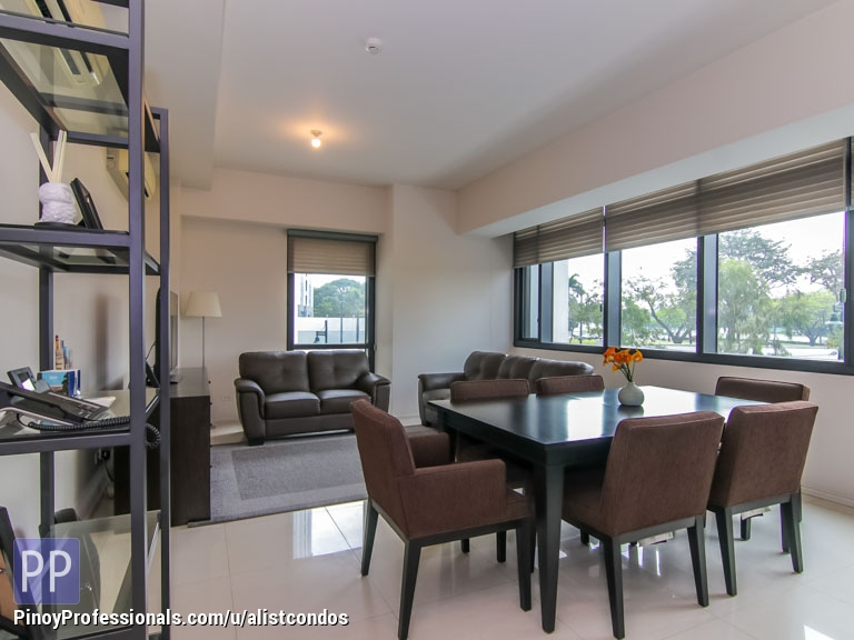 Apartment and Condo for Rent - 3 bedrooms Condo unit for Rent new fully furnished nice view