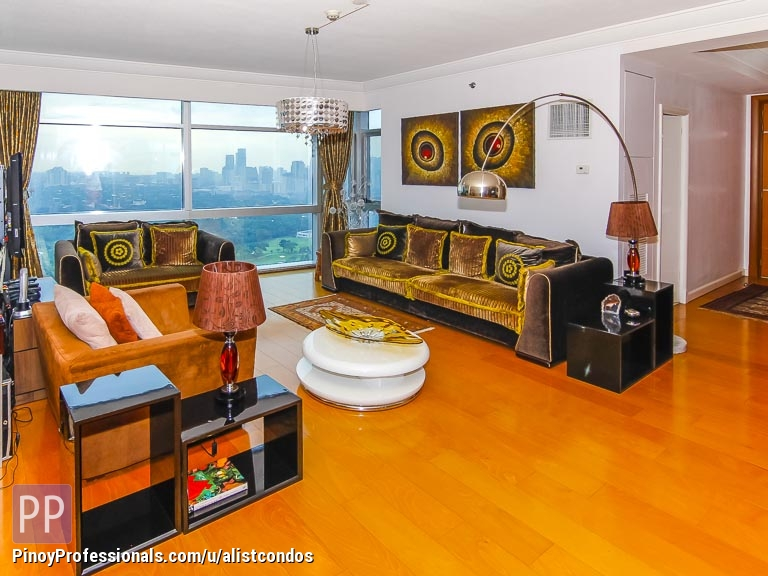 Apartment and Condo for Rent - New fully furnished renovated 3BR Condo unit for Rent