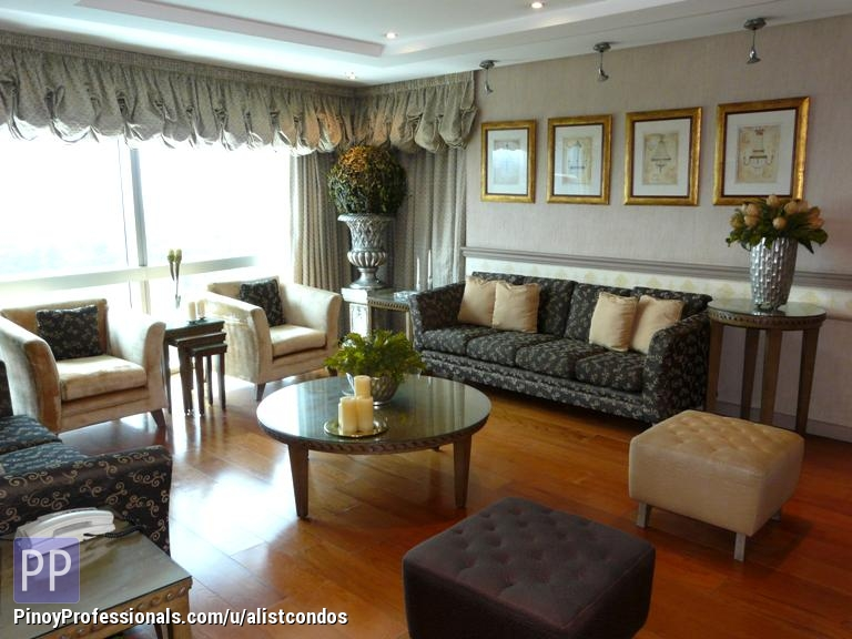 Apartment and Condo for Rent - 3 bedrooms Condo unit for Rent renovated semi furnished
