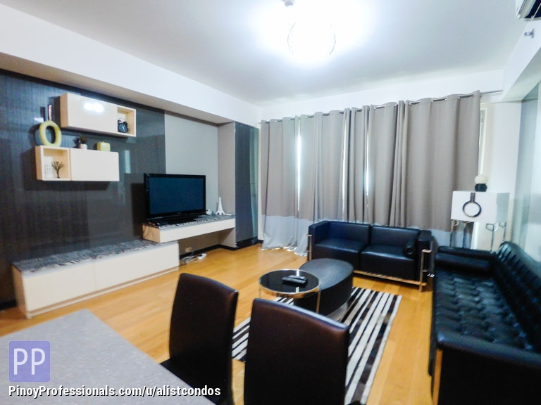 Apartment and Condo for Sale - 3 bedrooms Condo unit for Sale renovated furnished pleasant