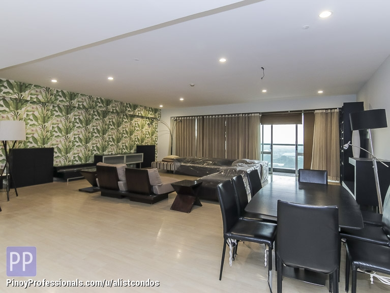 Apartment and Condo for Sale - Nice renovated semi furnished pleasant 3BR Condo for Sale
