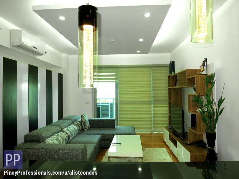 Apartment and Condo for Rent - Nice renovated semi furnished pleasant 3BR Condo for Rent