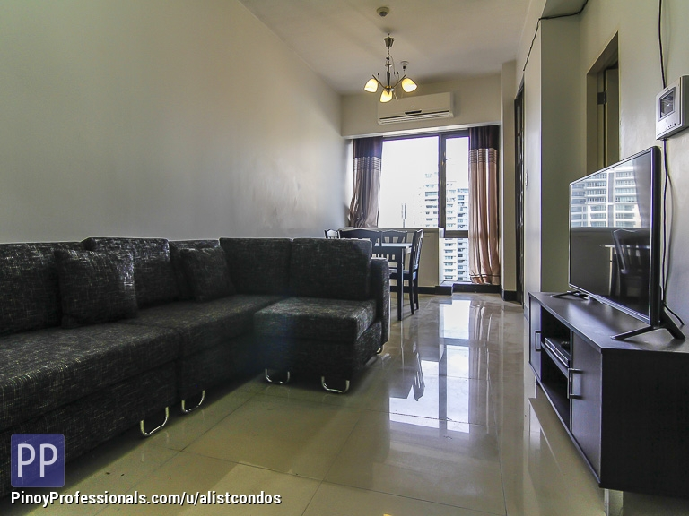 Apartment and Condo for Rent - 3BR Condo unit for Rent pleasant renovated semi furnished