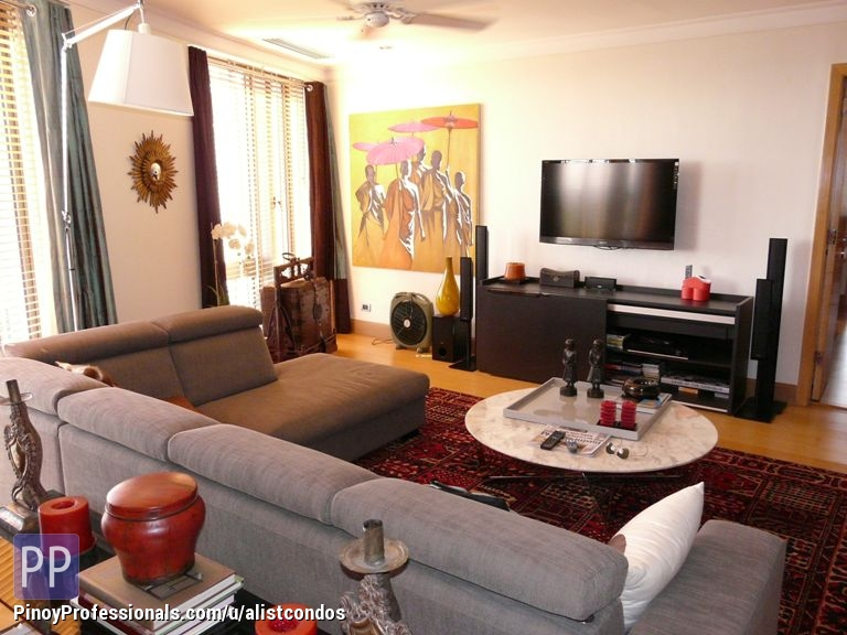 Apartment and Condo for Rent - New pleasant 3BR Condo for Rent semi furnished renovated