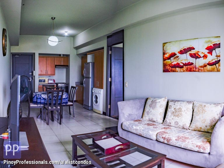 Apartment and Condo for Rent - Nice renovated semi furnished pleasurable 3BR Condo for Rent