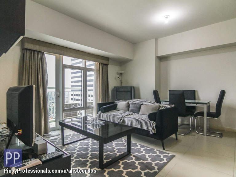 Apartment and Condo for Rent - Newly furnished pleasurable 4BR Condo unit for Rent