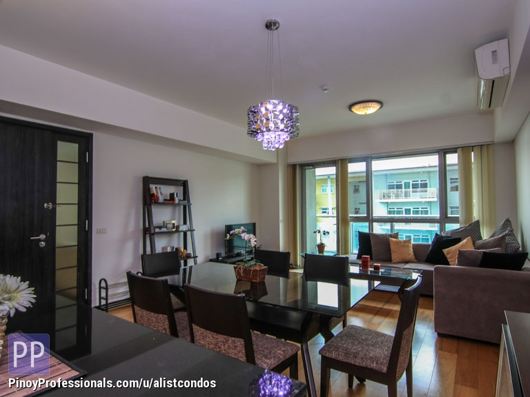 Apartment and Condo for Rent - Pleasurable renovated 3BR Condo for Rent furnished convenience
