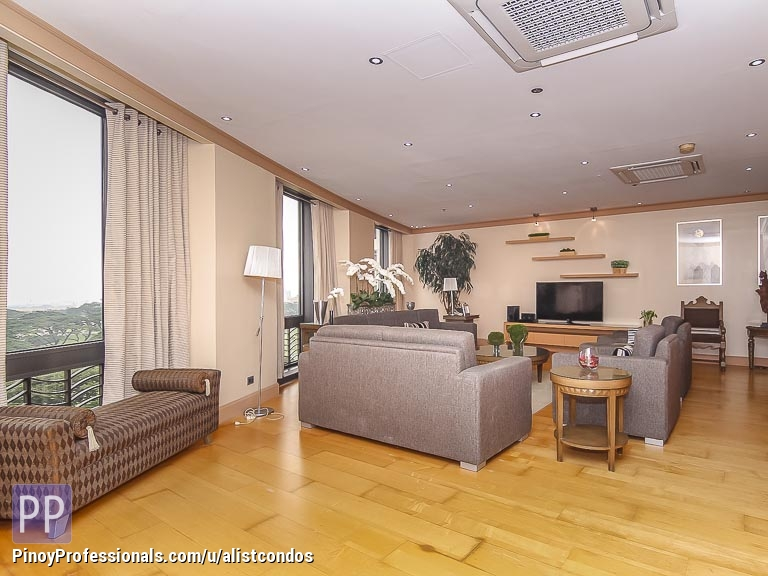 Apartment and Condo for Sale - Pleasurable convenience furnished 3BR Condo for Sale