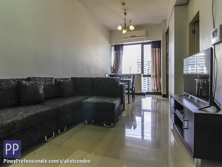 Apartment and Condo for Sale - Pleasurable convenience furnished 3BR Condo unit for Sale
