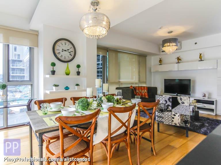 Apartment and Condo for Sale - Convenience pleasurable renovated furnished 3BR Condo unit for Sale