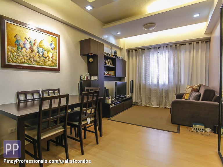 Apartment and Condo for Rent - Pleasurable renovated furnished 3BR Condo unit for Rent convenience