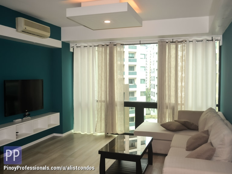 Apartment and Condo for Sale - Convenience renovated furnished 305 sqm 3BR Condo unit for Sale