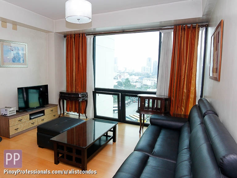 Apartment and Condo for Sale - Convenience furnished 3BR Condo unit for Sale 325 sqm renovated