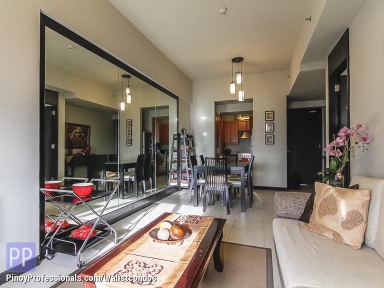 Apartment and Condo for Rent - Pleasurable 310 sqm renovated furnished 3BR Condo unit for Rent