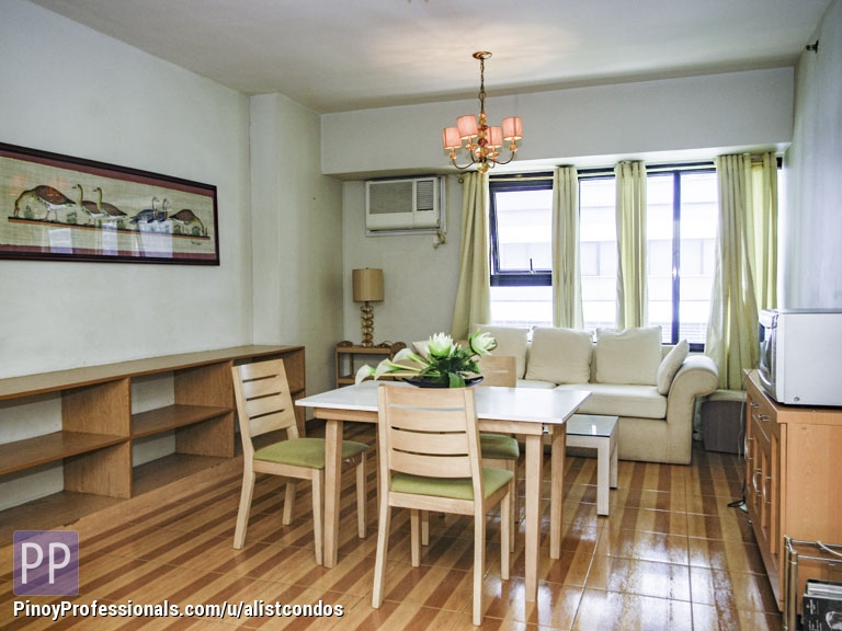 Apartment and Condo for Rent - 3BR Condo unit for Rent Pleasurable 315 sqm renovated furnished
