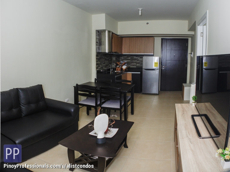 Apartment and Condo for Rent - Nice 3 bedrooms 285 sqm furnished Condo unit for Rent