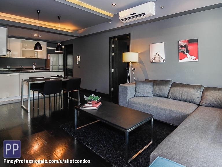 Apartment and Condo for Rent - Renovated 3 bedrooms 300 sqm Condo unit for Rent