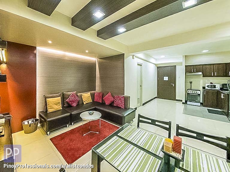 Apartment and Condo for Sale - 3 bedrooms 303 sqm high floor Condo unit for Sale