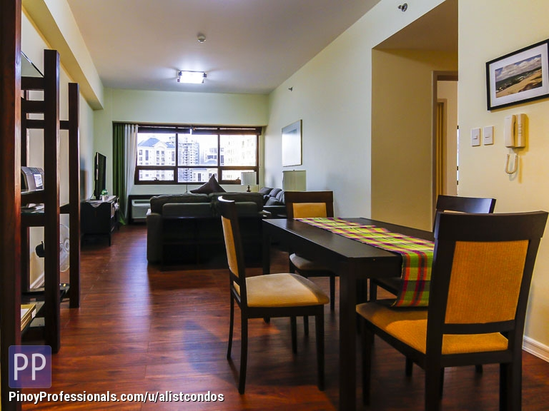 Apartment and Condo for Sale - Condo unit for Sale 290 sqm 3 bedrooms new furnished high floor