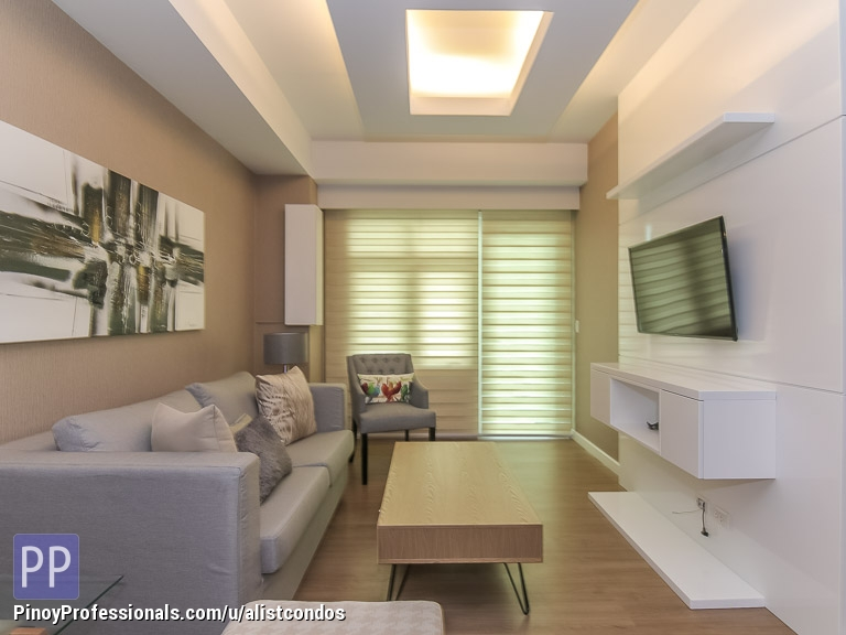 Apartment and Condo for Sale - Newly renovated 285 sqm 3 bedrooms Condo unit for Sale