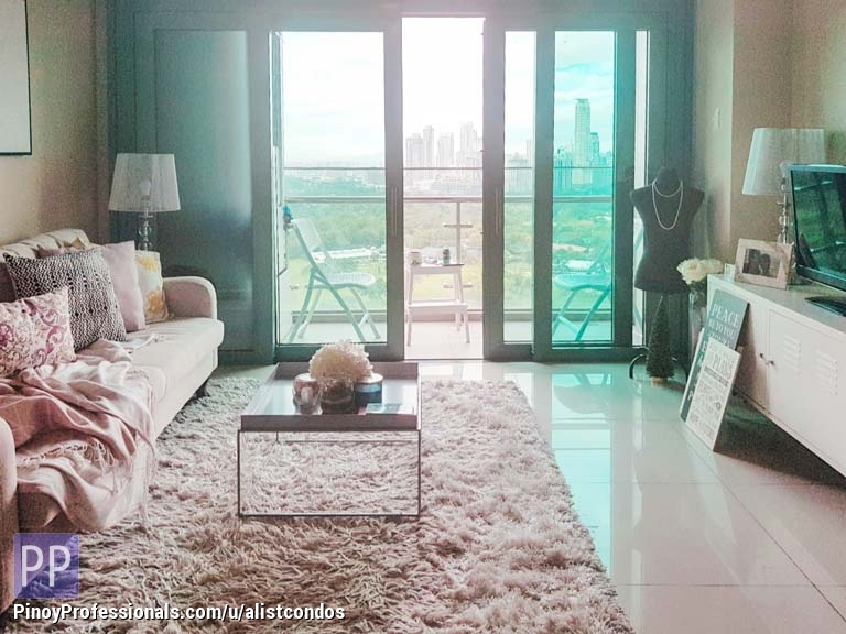 Apartment and Condo for Rent - New furnished Condo unit for Rent 3 bedrooms 290 sqm renovated