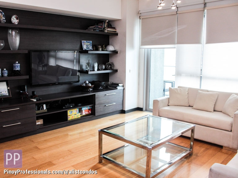 Apartment and Condo for Sale - Renovated new furnished 3 bedrooms 303 sqm Condo unit for Sale