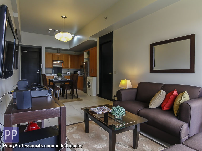 Apartment and Condo for Sale - Newly renovated furnished 285 sqm 3BR Condo unit for Sale