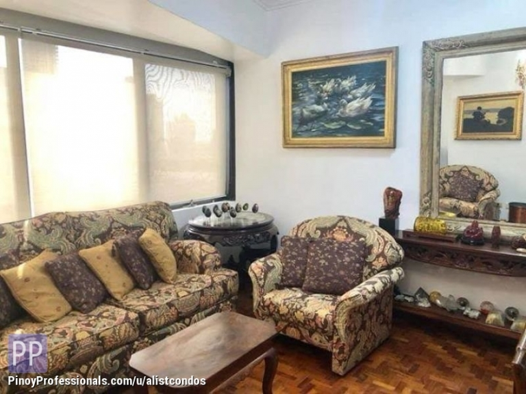 Apartment and Condo for Sale - Newly renovated furnished 290 sqm 3 bedrooms Condo unit for Sale